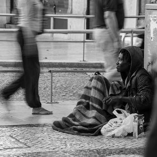 La Gente Invisible