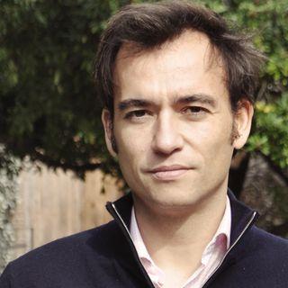 Entrevista Jose Almansa Onda del Sol 28-11-17