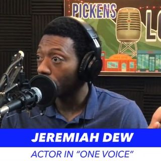 Pickens Local with JDew