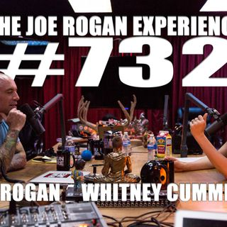 #732 - Whitney Cummings