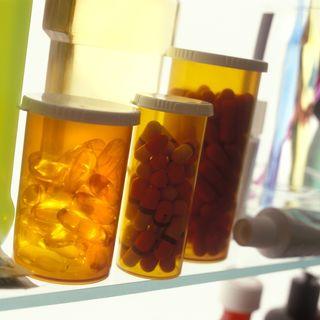 La farmacia più rifornita
