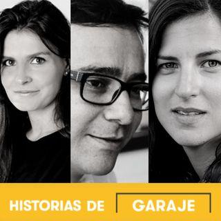 Impact Hub Madrid - De un garaje a una comunidad de cambio positivo