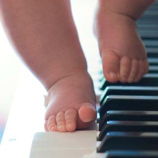Das Siegerbaby - Elterngeneration im Frühförderungswahn