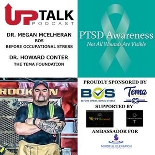 S5E16: Dr. Megan McElheran & Dr. Howard Conter