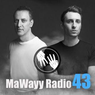 MaWayy Radio 43