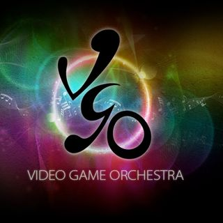 Bit Orquesta 117 - Video Game Orchestra (VGO)