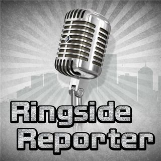 Ringside Reporter: Garcia wins again, Spence Next? Heavyweight Excitement and much more