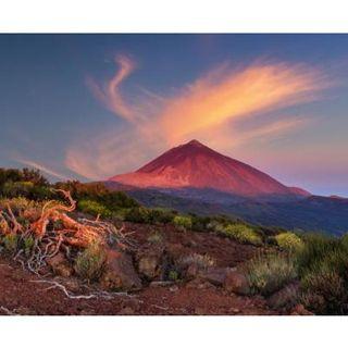Podcast sobre El Teide