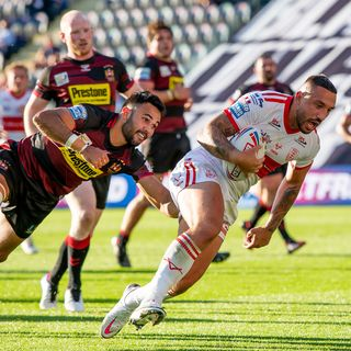 All about that Grace - Super League Round 11 Review