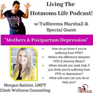 Mommy's and Postpartum Depression