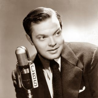 Classic Radio Theater for June 7, 2018 - Orson Welles on D Day