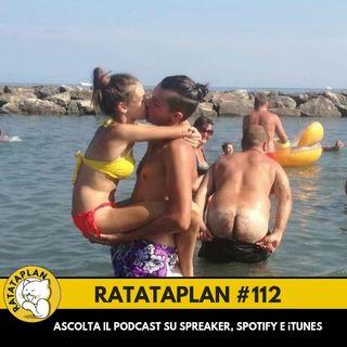 Ratataplan #112: ORACULUS