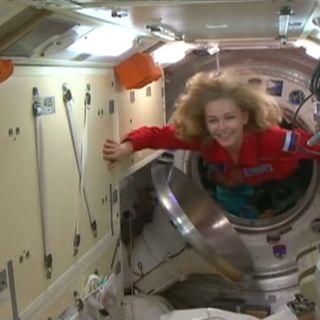 AstronautiCAST 15×02 – Oleg sta malemalemale!