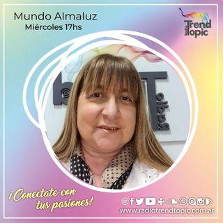 Mundo Almaluz Radio