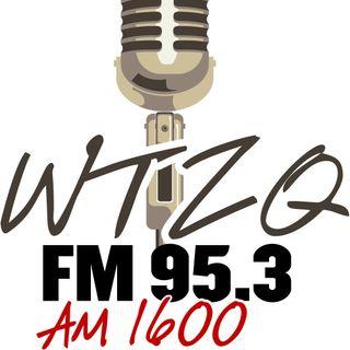 WTZQ 1600