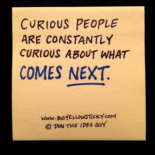 Constantly Curious : BYS 113