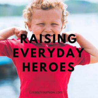 1154 Raising Everyday Heroes