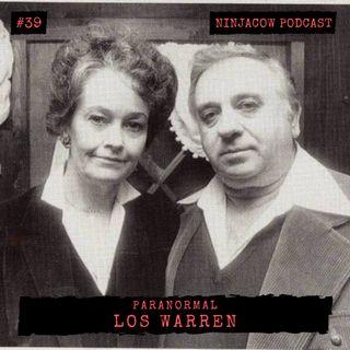 #39 - Los Warren