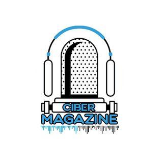 CiberMagazine Cap1