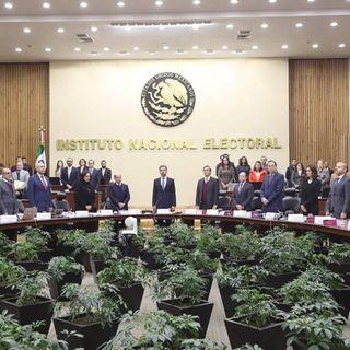 Anuncia el INE nuevo recorte presupuestal