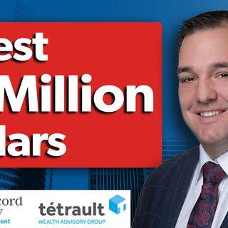 Best Way To Invest 10 Million Dollars