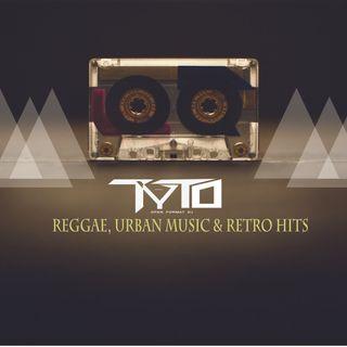 TYTO DJ - SALSA VOL.1