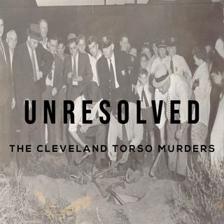 The Cleveland Torso Murders