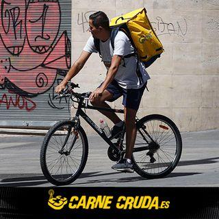 Carne Cruda - El repartidor que ganó a Glovo (#755)