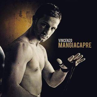 Vincenzo Mangiacapre: un obiettivo nello sport verso la vittoria nella vita.