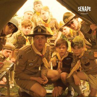 Vita da boy-scout