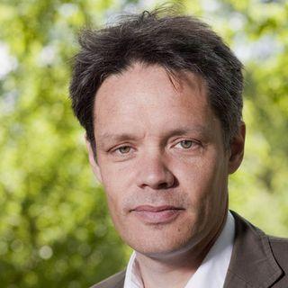 Higgspartikeln – Ulf Danielsson och Bengt Gustafsson berättar om hur den fungerar