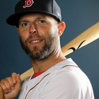 Dustin Pedroia Not Rushing Back To Red Sox After Knee Surgery