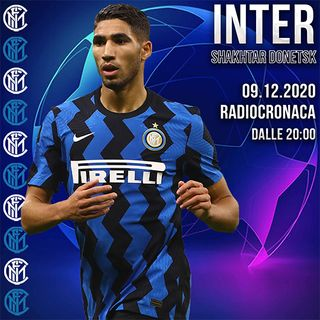 Post Partita - Inter Shakhtar Donetsk 0-0 - 201209