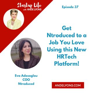 Get Ntroduced to a Job You Love Using this New HRTech Platform!