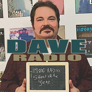 CiTR -- Dave Radio