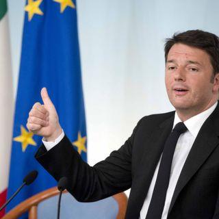 Dimissioni di Renzi