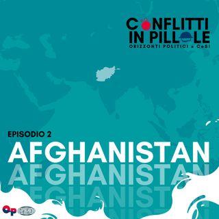 2 - Afghanistan
