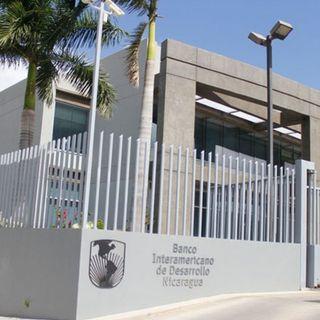 Asamblea Nacional aprueba préstamo con el BID
