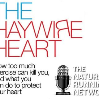How too much exercise can kill you!  The Haywire Heart