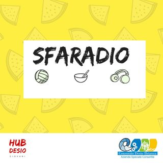 SFAradio_3: i social network