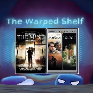 The Warped Shelf - The Works of Frank Darabont