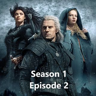 The Witcher S1 E2