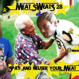 Episode 28- Spay and Neuter Your Meat