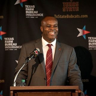 New Head Coach for Texas State Bobcats Football - Meet Everett Withers