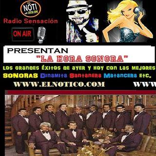 LA HORA SONORA Tropical music