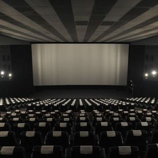 El Cine con Cipress Hill (Sin Libreto con Zaida)