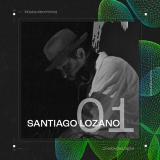 E01: Santiago Lozano