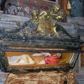 114 - San Pio V, il papa di Lepanto