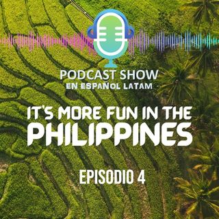 It's more Fun in the Philippines Episodio 4:  Ifugao