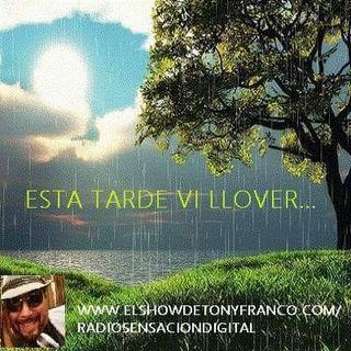 ESTA TARDE VI LLOVER...música para una tarde lluviosa